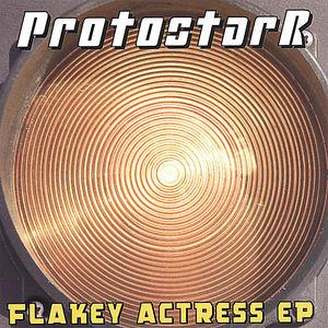 Flakey Actress EP