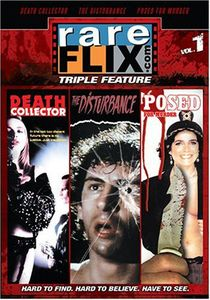 Rareflix Triple Feature: Volume 1