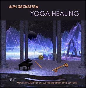 Yoga Healing
