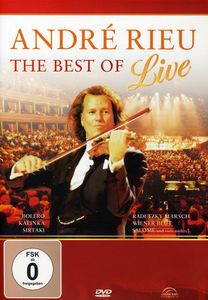 The Best of André Rieu Live