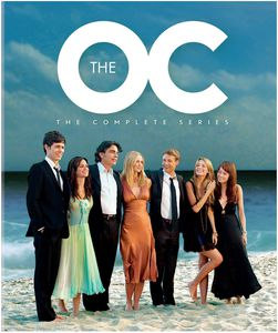 The OC: The Complete Series