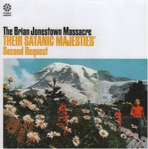 Their Satanic Majesties' Second Request