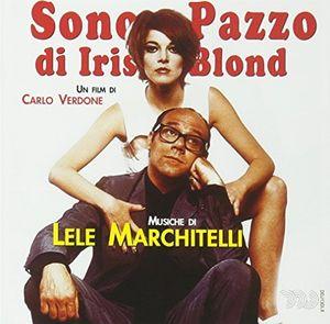 Sono Pazzo Di Iris Blond (Iris Blond) (Original Soundtrack) [Import]