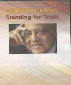 Standing for Truth
