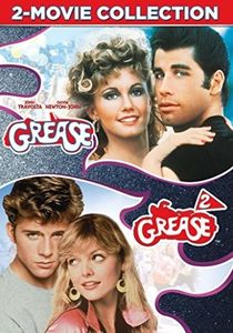 We Go Together 2-Pack: Grease /  Grease 2