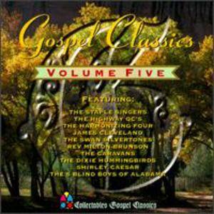 Collectables Gospel Classics, Vol.5