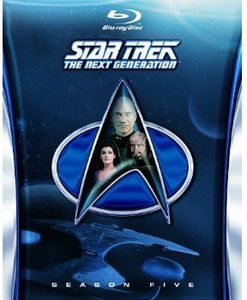 Star Trek: The Next Generation-Season 5 [Import]