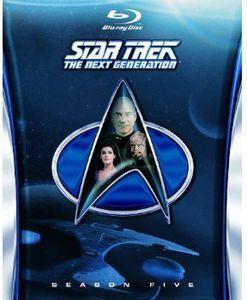 Star Trek: The Next Generation-Season 5 [Import]