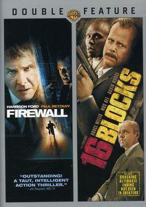 Firewall & 16 Blocks