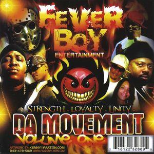 Da' Movement 1 /  Various