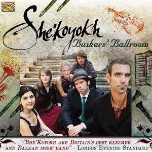 Buskers' Ballroom