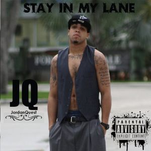 Stay in My Lane EP