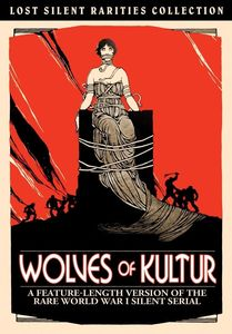 Wolves of Kultur