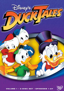 DuckTales: Volume 1