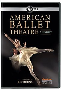 American Masters: American Ballet Theatre at 75
