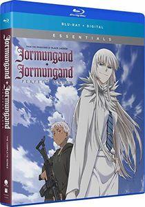 Jormungand + Jormungand Perfect Order: The Complete Series