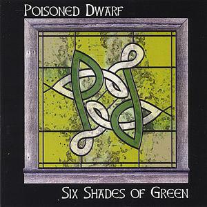 Six Shades of Green