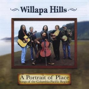Portrait of Place: Songs of the Columbia-Pacific R