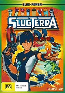 Slugterra: Slug Power [Import]