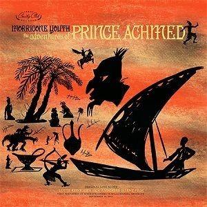 Adventures Of Prince Achmed (original Soundtrack)