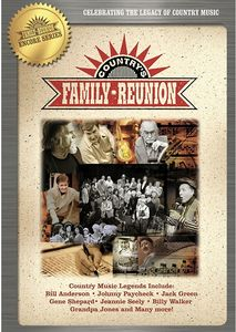 Country's Family Reunion: Original Classic
