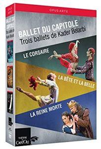 Ballet Du Capitole Toulouse Trio