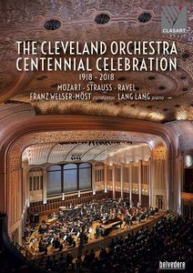 Cleveland Orchestra Centennial Celebration