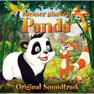Kleiner Starker Panda [Import]
