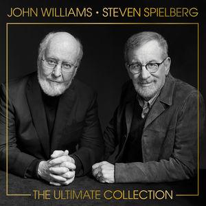 John Williams & Steven Spielberg: The Ultimate Collection , John Williams