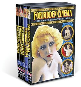 Forbidden Cinema Collection Bundle #1