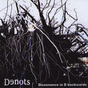 Dissonance in D Backwards
