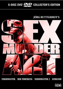 Sex Murder Art: The Films of Jörg Buttgereit