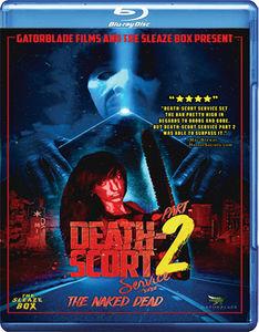Death-Scort Service Part 2