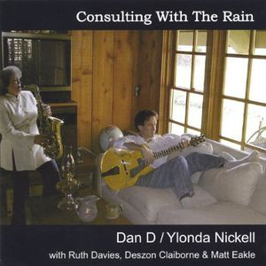 Consulting with the Rain /  Various