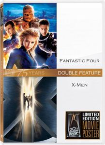 The Fantastic Four /  X-Men