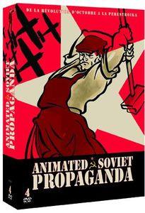 Animated Soviet Propaganda [Import]