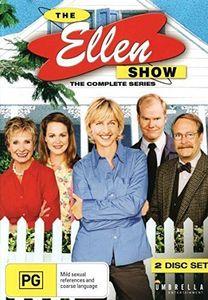 Ellen Show [Import]
