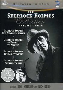 The Sherlock Holmes Collection: Volume 3