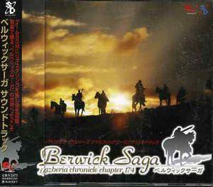 Berwick Saga [Import]