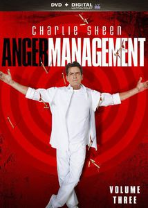 Anger Management: Volume 3