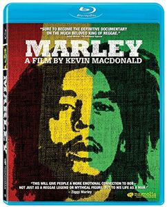 Marley Documentary With Bonus Material