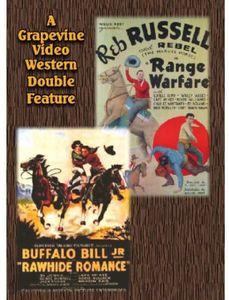 Rawhide Romance (1934) /  Range Warfare (1934)