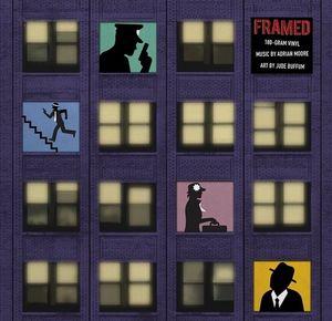 Framed (Original Soundtrack)