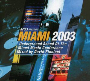Miami 2003 /  Various [Import]