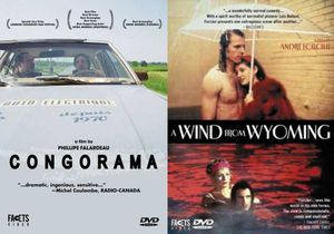Congorama /  a Wind From Wyoming