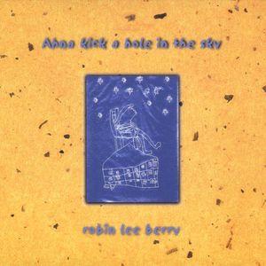 Ahna Kick a Hole in the Sky