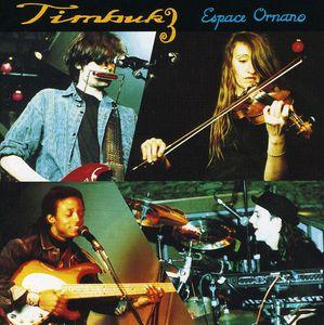 Espace Ornano