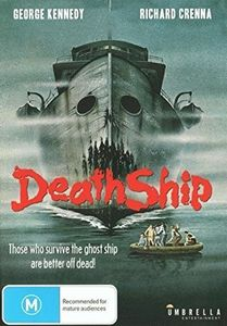Death Ship [Import]