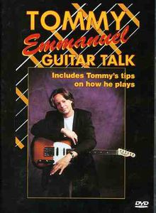 Guitar Talk (Pal/ Region 0) [Import]