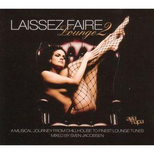 Laissez-Faire Lounge, Vol. 2
